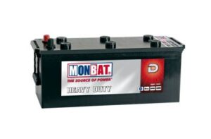 Акумулатор 110ah 950a 3 - акумулатор MONBAT