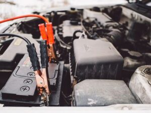 Акумулатор 50 ампера цена 2 - инструменти за акумулатор