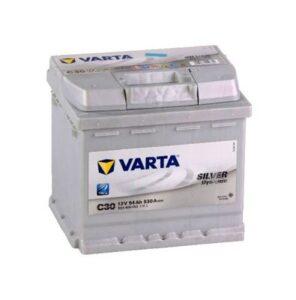 Акумулатор 50 ампера цена 4 - акумулатор VARTA
