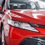 Бустери 4 - червена кола