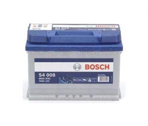 Гелов акумулатор 12v 100ah 3 - акумулатор BOSCH