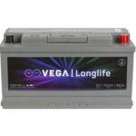 Инструменти за акумулатори 1 - акумулатор VEGA