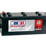 Инструменти за акумулатори 16 - акумулатор MONBAT