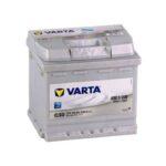 Инструменти за акумулатори 4 - акумулатор VARTA