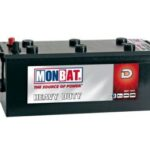 Литиев акумулатор 12v 16 - акумулатор MONBAT