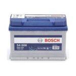 Литиев акумулатор 12v 7 - акумулатор BOSCH