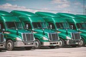 Месингови клеми 4 - камиони