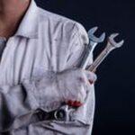 Оловни клеми 15 - механик