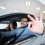 Стартерни устройства 13 - мъж в кола