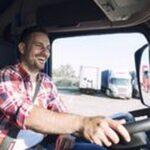 Стартерни устройства 5 - мъж в камион